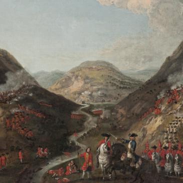 Battle of Glen Shiel